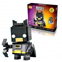 Boneco Dc Comics Batman Mini Block Brickheadz Loz 781f27cb0e1