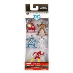 5 Bonecos DC Comics Mulher Maravilha 492a859f9c8