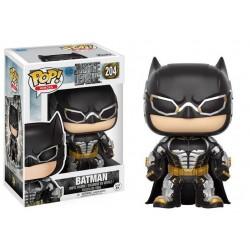 Boneco DC Justice League Batman Pop Funko 204 8298984f5dc