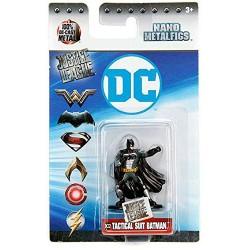 Boneco DC Comics Batman Tactical Suit DC32 Metalfigs Jada e1498ae0389